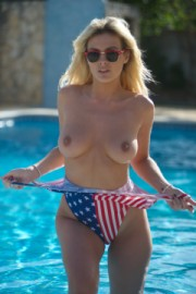 Danielle Stars And Stripes