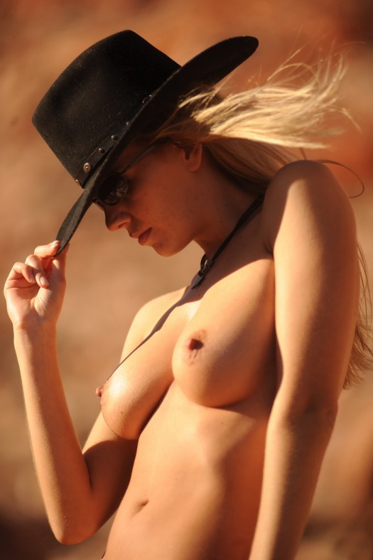 Page 3 Girls Archive – Hayley Coppin – Cowboys and Indians
